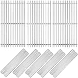 Grill Valueparts Parts for Nexgrill 720-0882A Replacement Parts 730-0882A BHG 720-0882 Flame Tamer...
