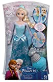 Disney Frozen Royal Color Change Elsa Doll