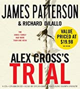 Download Alex Crosss Trial Alex Cross 15 By James Patterson