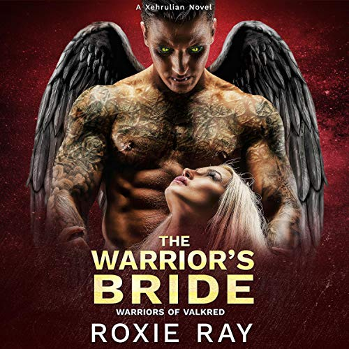 Couverture de The Warrior's Bride