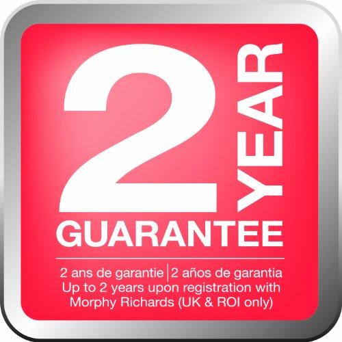 Morphy Richards Elite 42223 Ferro da stiro a