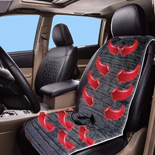 Thermatron Heated Car Seat Cover