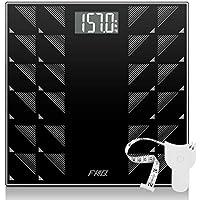 FXQ Digital Body Weight Bathroom Scale