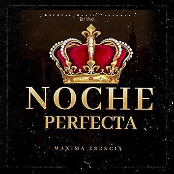 Noche Perfecta (En Vivo)