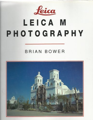Leica m Photography