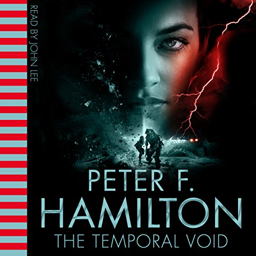 The Temporal Void cover art