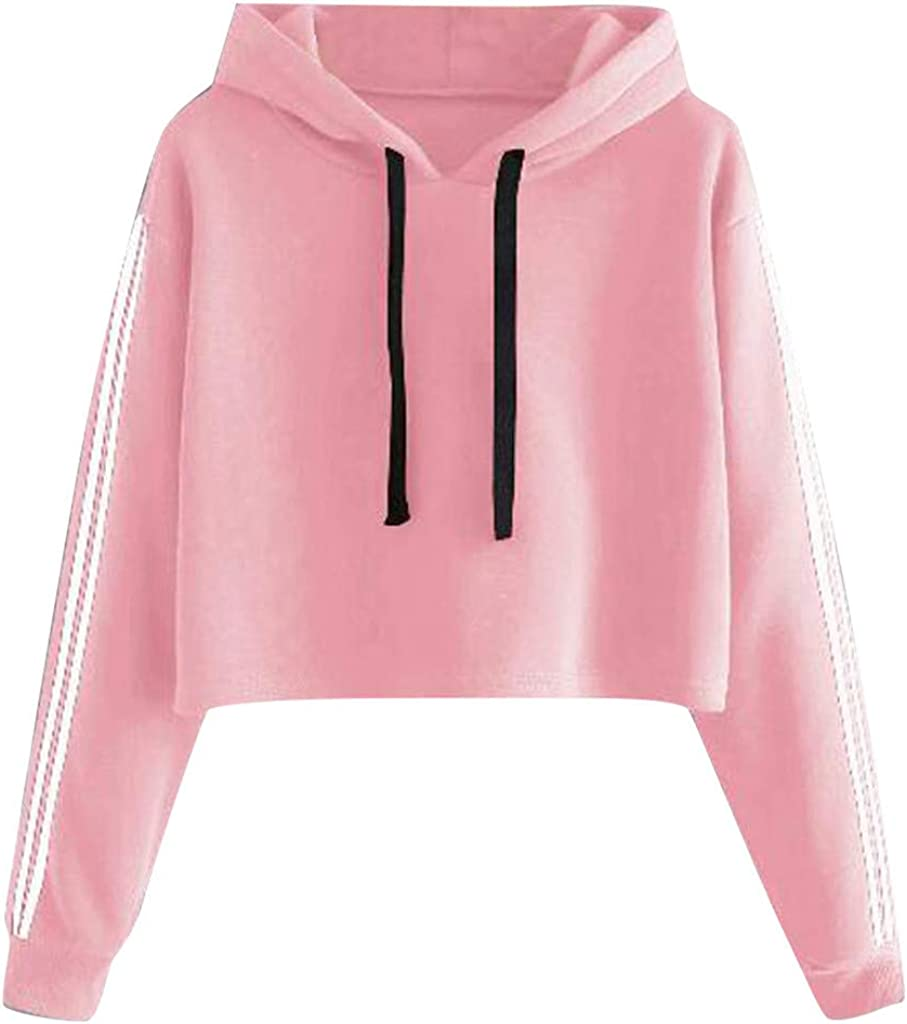 WYTong Women Year-end annual account Pullover Hooded Sweatshirt All items free shipping Fashion Lace Up Solid Dr