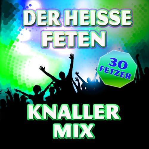 Die Original Knaller-Band