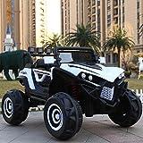 GT-LUX Moto Motore Auto Macchina ELETTRICA per Bambini ATV Automobile Sport...