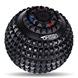 Omega 4-Speed Vibrating Massage Ball