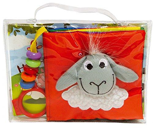 Oveja (Libros para el bebé)