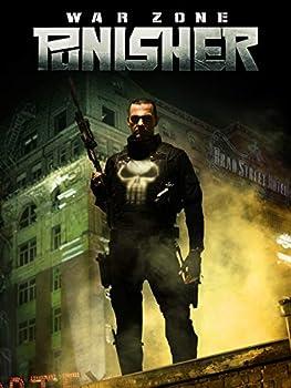 The Punisher  War Zone  4K UHD