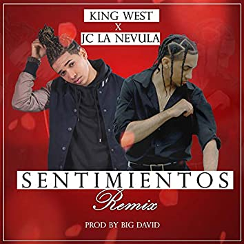 Sentimientos (feat. JC la Nevula)