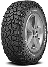 Cooper Discoverer STTPro 33X12.50R15 Tire - with White Lettering - All Season - Truck/SUV, All Terrain/Off Road/Mud
