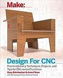 Design for CNC: Furniture Projec...