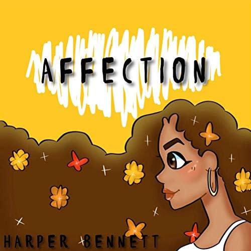 Harper Bennett