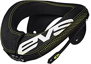 EVS Sports 112053-0110 Black Youth Race Collar