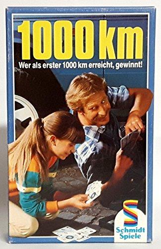 Schmidt Spiele - 1000 KM