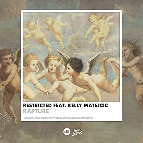 Restricted feat. Kelly Matejcic