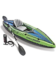 Intex - Kayak Hinchable Challenger