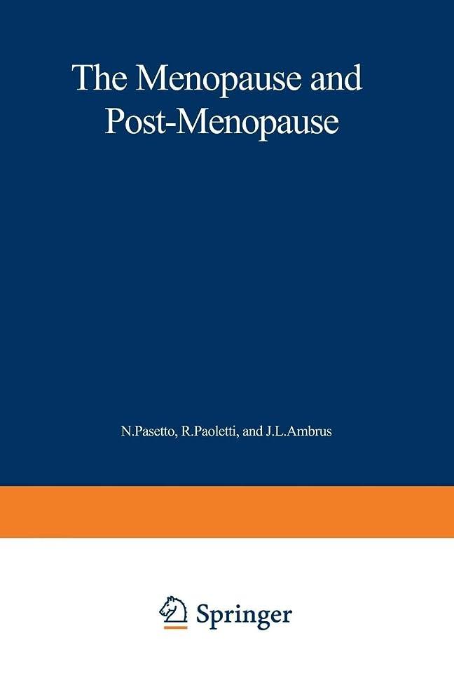 ラフ睡眠発明するミュートThe Menopause and Postmenopause: The Proceedings of an International Symposium held in Rome, June 1979