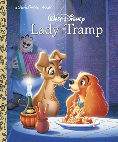 (Lady and the Tramp) By Slater, Teddy (Author) Hardcover on (12 , 1993)