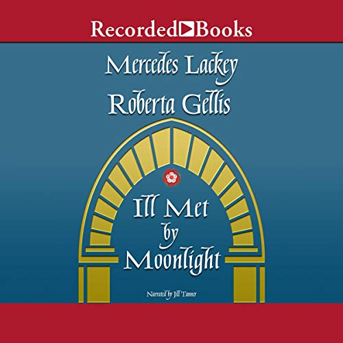 Ill Met by Moonlight audiobook cover art