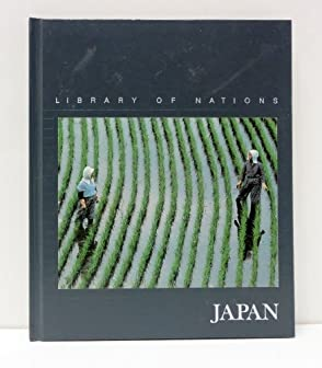 Image for Japan (Library of Nations)