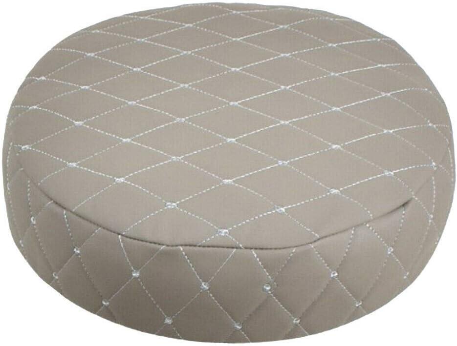 Slipcovers Round Many popular brands Stool Popular popular Cover Elastic Pattern Barstool Lattice Sl