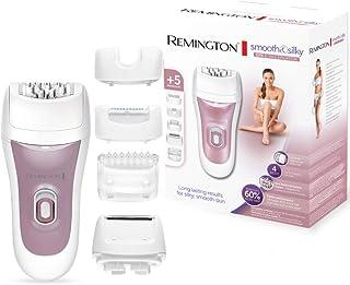 Amazon.es: Remington - Afeitadoras eléctricas / Afeitado y ...