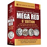 Mega Red Book 6th Edition 2021