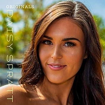 Daisy Spratt EP
