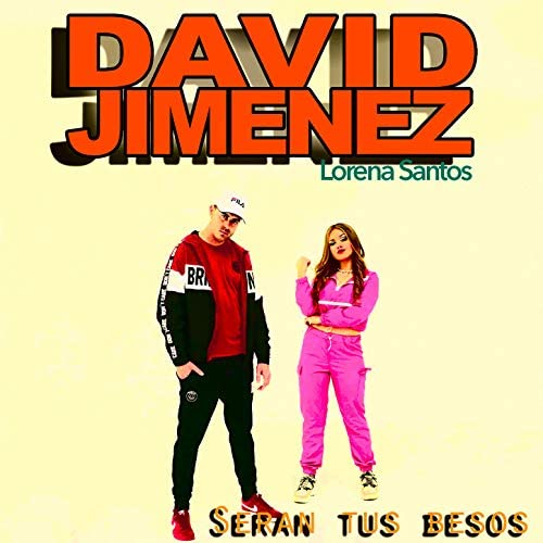 David Jimenez & Lorena Santos