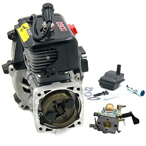 rc car gasoline engine - 6