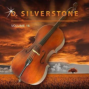 D. Silverstone, Vol. 16