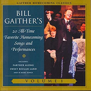Gaither Homecoming Classics Vol.1