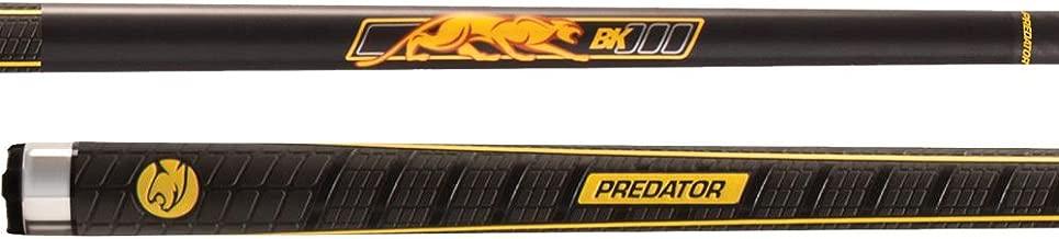 Predator BK3 Break Cue with Sport Wrap