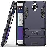 OnePlus 3T Case, OnePlus 3 Case, CoverON [Shadow...