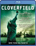 Cloverfield Bluray