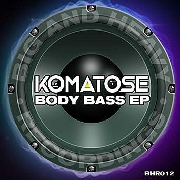 Body Bass EP