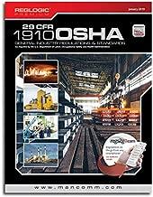 JAN 2019 OSHA General Industry 29CFR1910 Regulations and Standards 1/19
