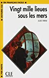 Vingt mille lieues sous les mers: Französische Lektüre für das 1. Lernjahr by Jules Verne (2003-08-20) - Jules Verne