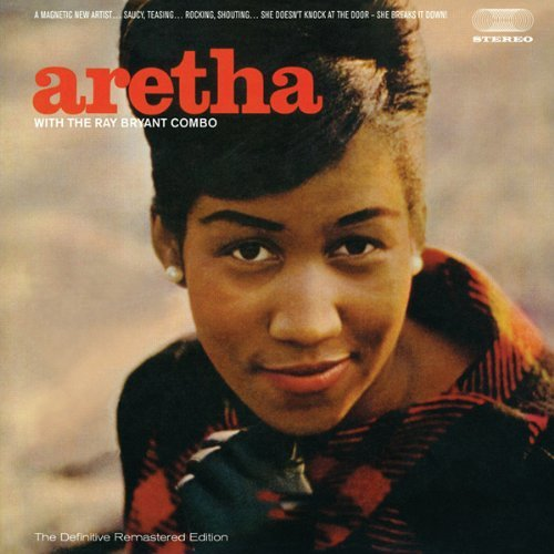 Aretha with the Ray Bryant Combo by Aretha Franklin (2012-11-05)