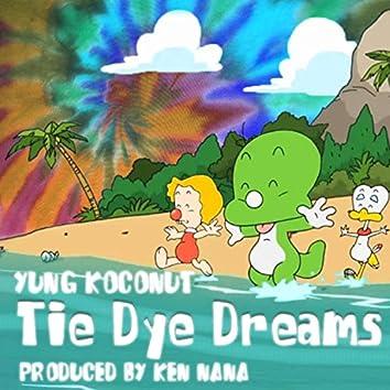 Tie-Dye Dreams