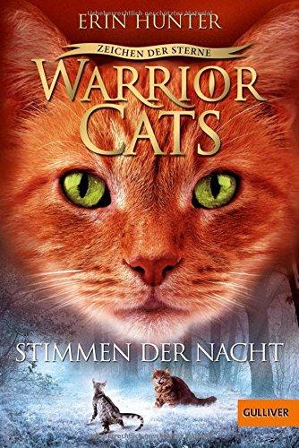 Warrior Cats - Zeichen der Sterne. Stimmen der Nacht: IV, Band 3