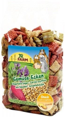 JR Gemüse-Ecken 100 g