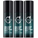 Tigi Catwalk Curlesque Curls Rock Amplifier Set 3 x 150ml