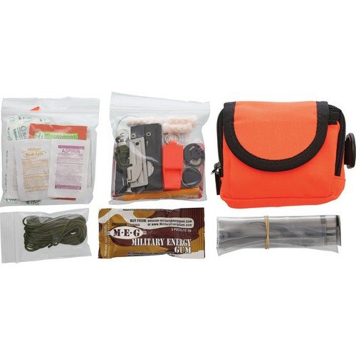 ESEE - Randall's Adventure Basic Pocket Survival Kit