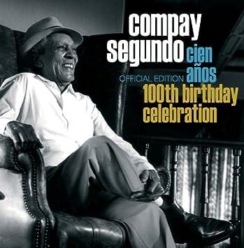 100th Birthday Celebration (Edicion especial)