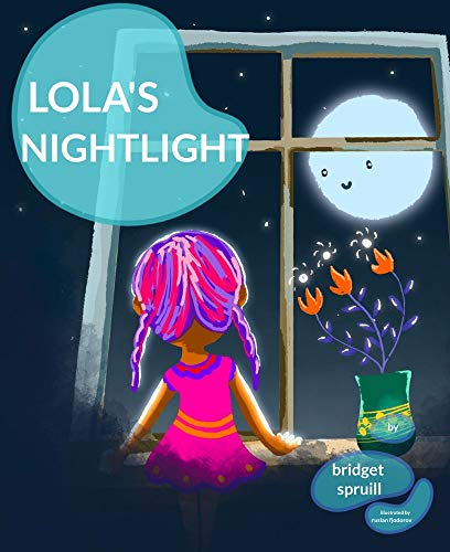 Lola's Nightlight (English Edition)